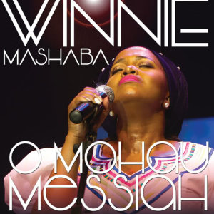 Album O Mohau Messiah from Winnie Mashaba