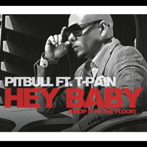 收聽Pitbull的Hey Baby (Drop It to the Floor) (Radio Edit)歌詞歌曲