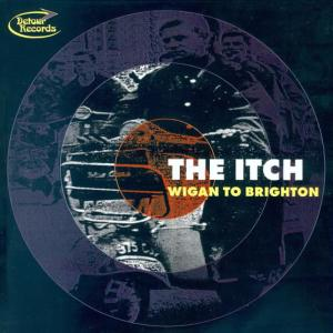 Album Wigan To Brighton from The Itch