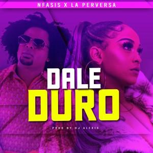 Album Dale Duro from Nfasis