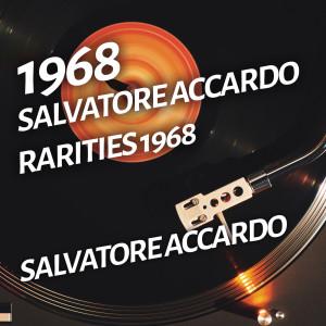 Album Salvatore Accardo - Rarities 1968 from Salvatore Accardo