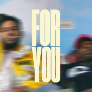 Album FOR YOU from Joey Purp