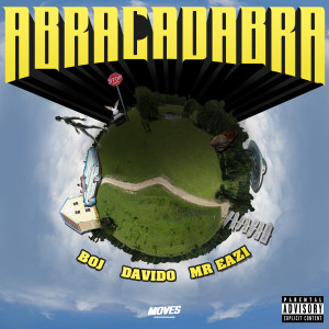 Abracadabra (Explicit)