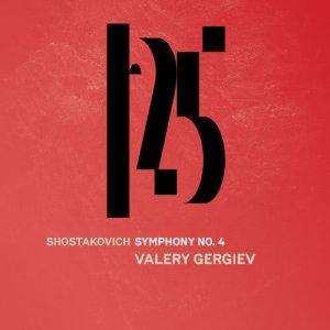 ValeryGergiev的專輯Shostakovich: Symphony No. 4