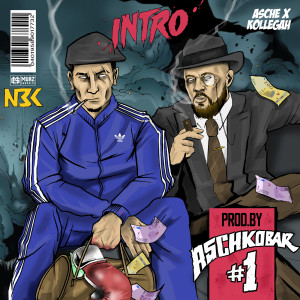 Album NBK Intro from Kollegah