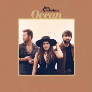 Album Ocean from Lady Antebellum