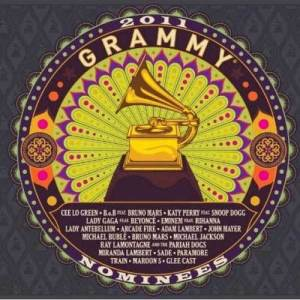 2011 Grammy Nominees dari Various Artists