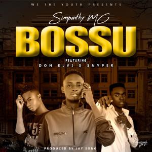 Album Bossu from Don Elvi
