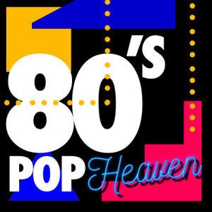 80's Pop Heaven