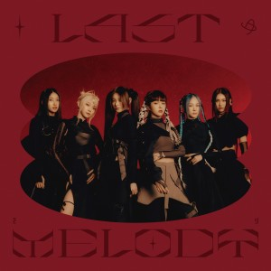 Album Last Melody from EVERGLOW