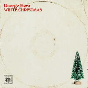 Album White Christmas from George Ezra