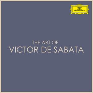 Album The Art of Victor de Sabata from Victor De Sabata