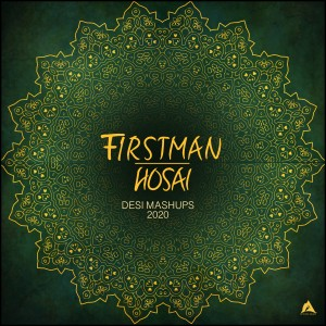Album Desi Mashups 2020 from Hosai