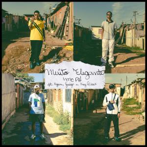 Album Muito Elegante (Explicit) from MC Ph