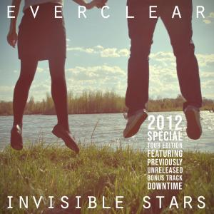 Album Invisible Stars from Everclear