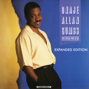 Album That Special Part Of Me from Onaje Allan Gumbs