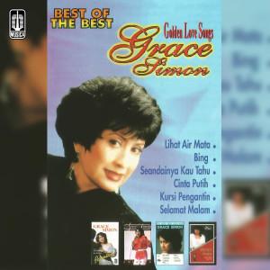 Golden Love Song dari Grace Simon