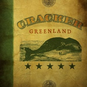 Album Greenland from Cracker