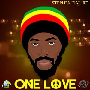 Album One Love - Single from Stephen Dajure