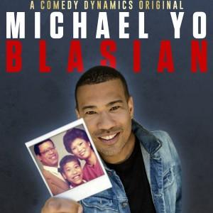Album Blasian from Michael Yo