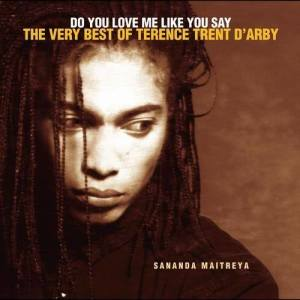 Album The Essential from Terence Trent D'Arby