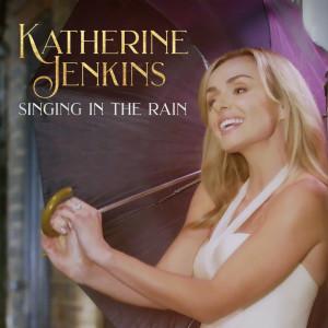 Album Singin' In The Rain from Katherine Jenkins