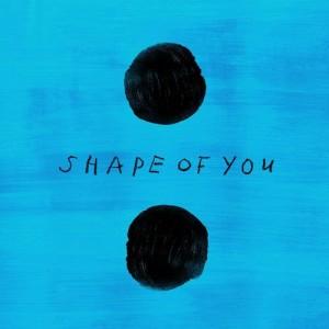 Ed Sheeran的專輯Shape of You (Galantis Remix)