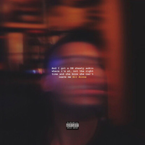 Album All Alone (Explicit) from A. Nayaka