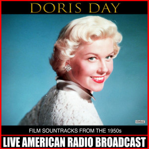 Album Film Soundtracks From The 1950s from Doris Day