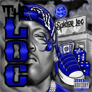 Album The Loc (Explicit) from Spider Loc