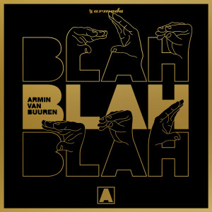 Armin Van Buuren的專輯Blah Blah Blah