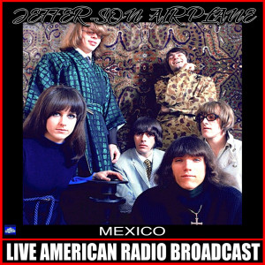 Album Mexico from Jefferson Airplane