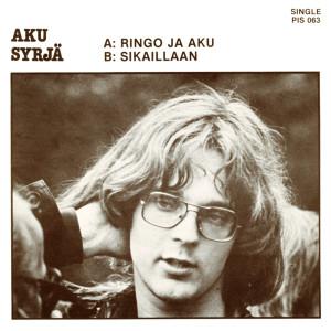 Ringo ja Aku 2007 Aku Syrj