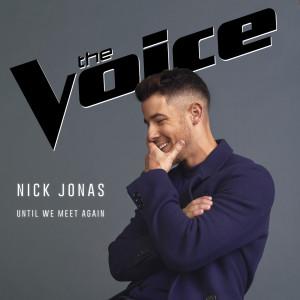 Album Until We Meet Again from Nick Jonas