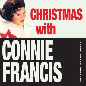 Connie Francis的專輯Christmas with Connie Francis
