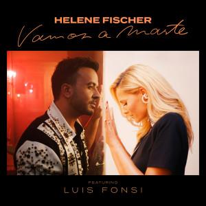 Helene Fischer的專輯Vamos a Marte