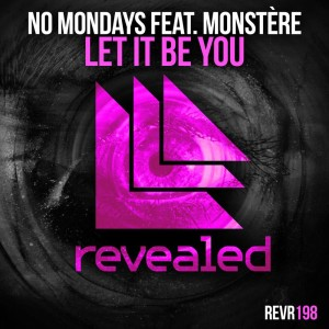 Album Let It Be You from No Mondays