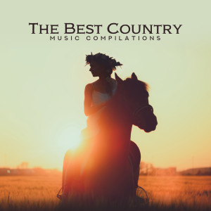 Album The Best Country Music Compilations from Whiskey Country Band