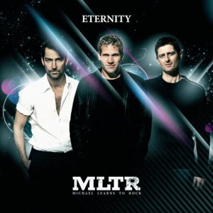 Album Eternity from Michael Learns To Rock