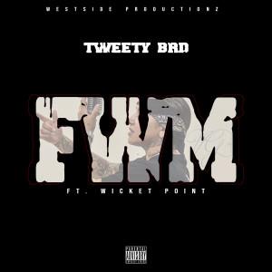 Album FWM (feat. Wicket Point) from Tweety Brd