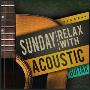 Album Sunday Relax with Acoustic Guitar from Guitar Instrumental Music