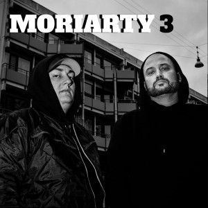 Album 3 from Moriarty