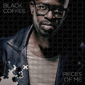 Album Pieces Of Me from Black Coffee