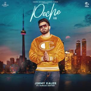 Album Peche from Jimmy Kaler