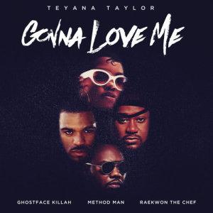 Album Gonna Love Me from Method Man