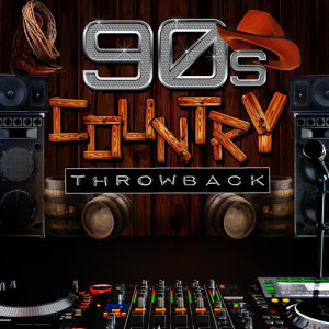 Album Throwback! 90s Country from Country Crusaders