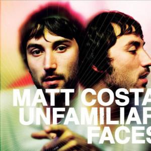 อัลบั้ม Unfamiliar Faces