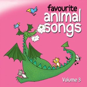 Album Favourite Animal Songs - Volume 3 from The Jamborees