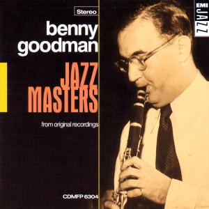 Jazz Masters - Benny Goodman 1997 Benny Goodman
