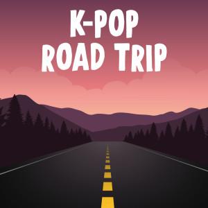韓國羣星的專輯K-Pop Road Trip
